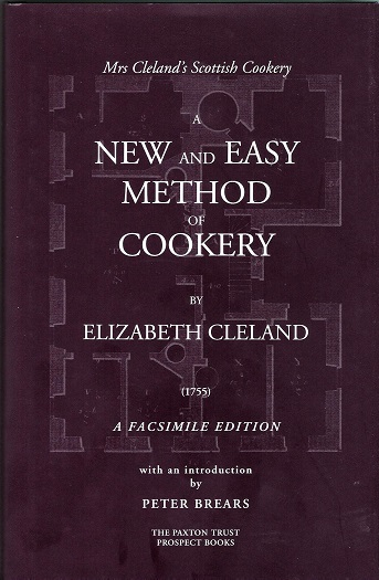 Image for The New and Easy Method of Cookery.