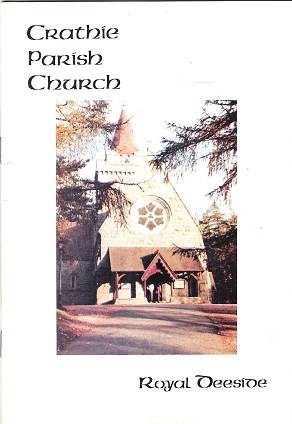 Image for Crathie Parish Church.
