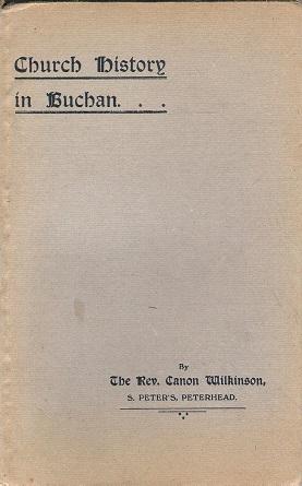 Church History in Buchan.