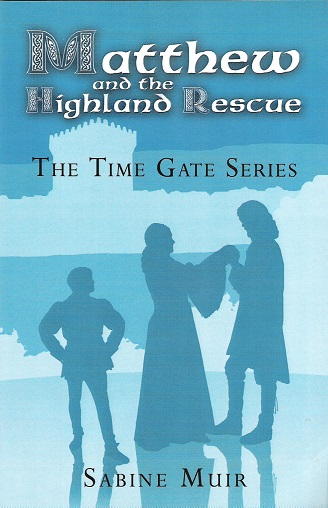 Image for Matthew and the Highland Rescue.