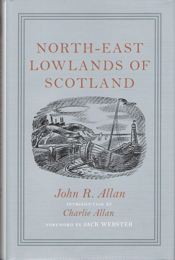 Image for North-East Lowlands of Scotland.