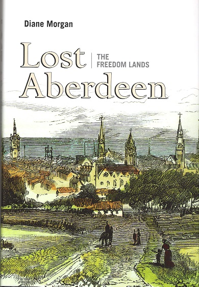 Image for Lost Aberdeen: The Freedom Lands.