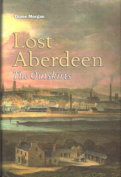 Image for Lost Aberdeen: The Outskirts.