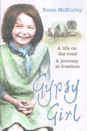 Image for Gypsy Girl: A Life on the Road, A Journey to Freedom.