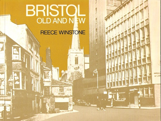 Image for Bristol Old and New.
