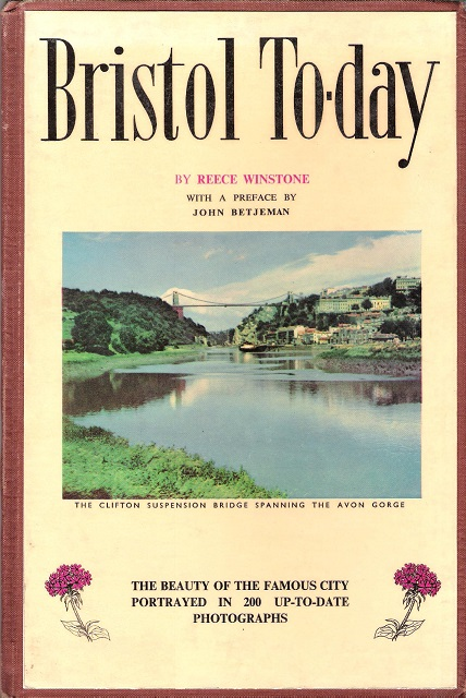 Image for Bristol To-day.