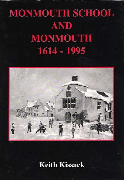 Image for Monmouth School and Monmouth 1614-1995.