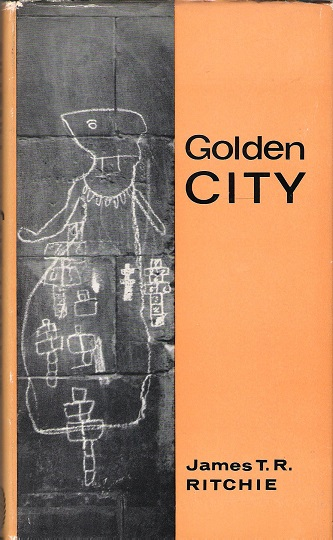 Image for Golden City.