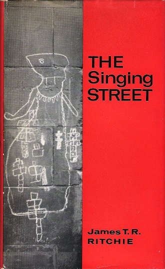 Image for The Singing Street.