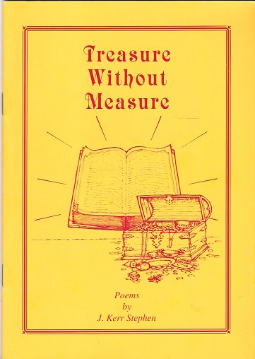 Treasure Without Measure.