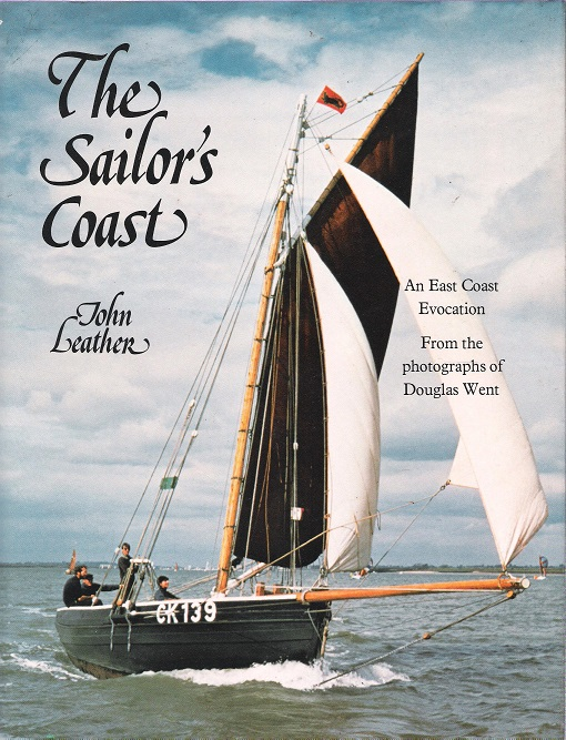 Image for The Sailor's Coast.