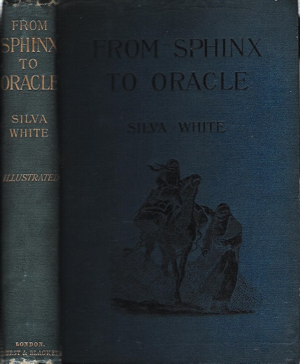 Image for From Sphinx To Oracle.
