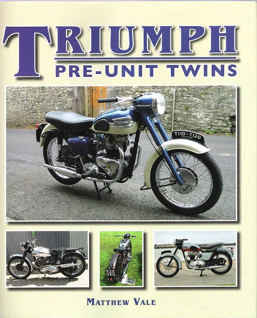 Image for Triumph Pre-Unit Twins.