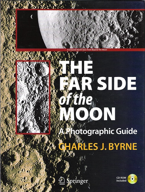 Image for The Far Side of the Moon: A Photographic Guide.