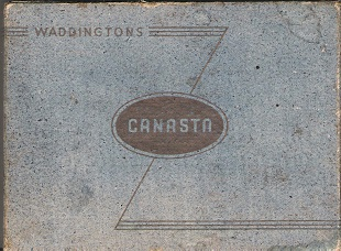 Image for Canasta.