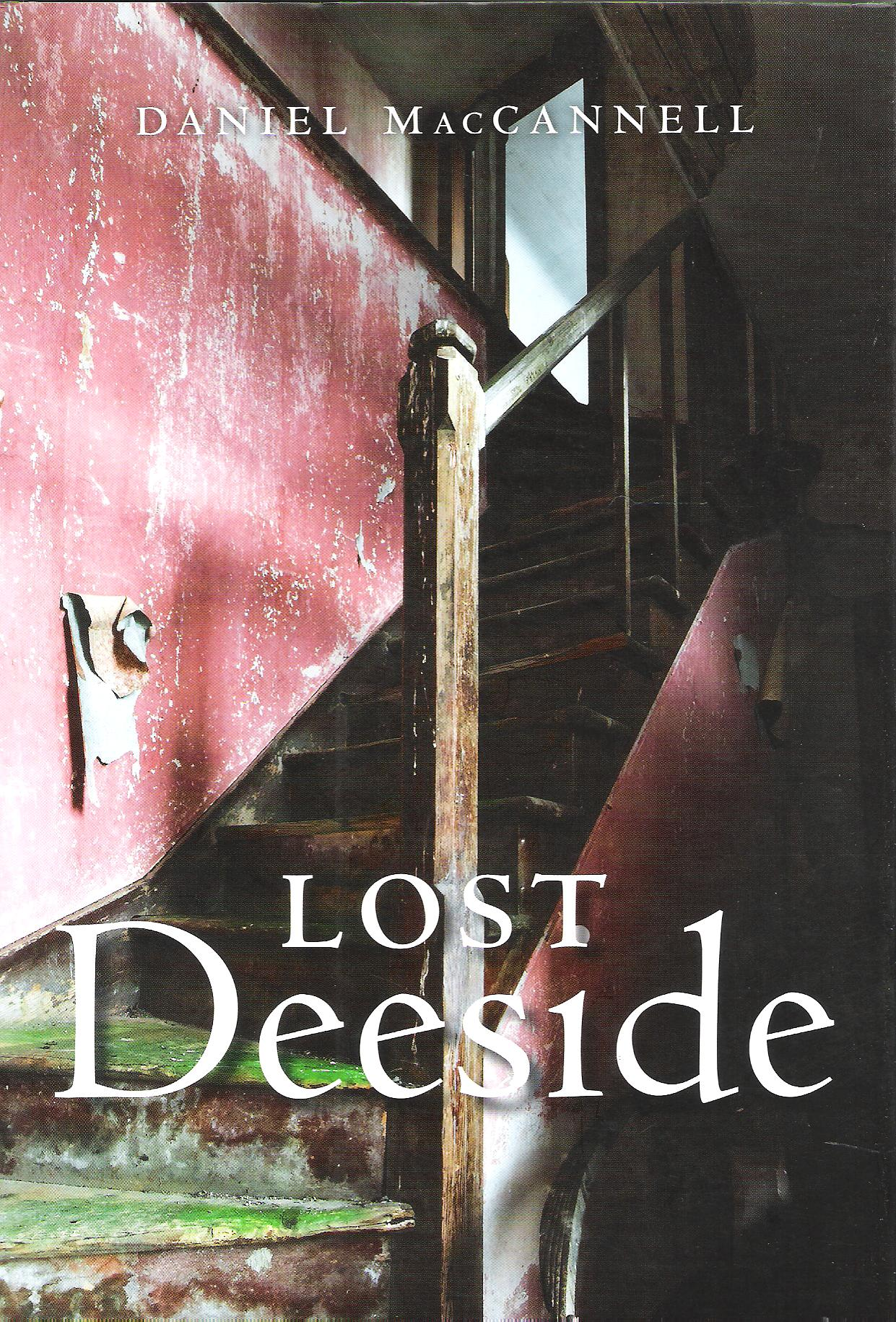 Image for Lost Deeside.