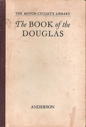 Image for The Book of the Douglas.