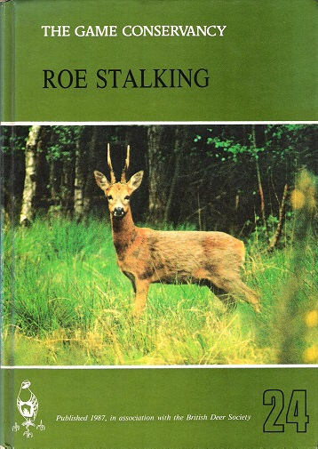 Image for Roe Stalking.