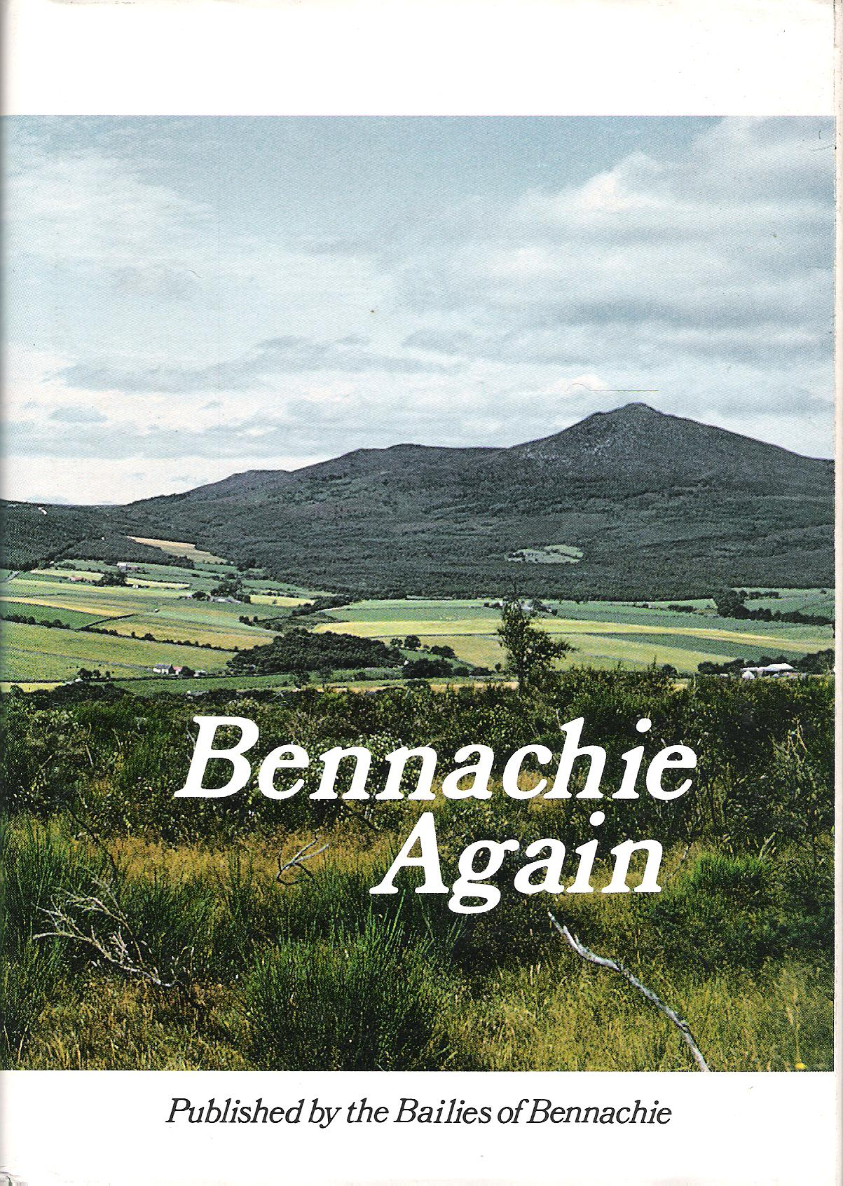 Image for Bennachie Again.