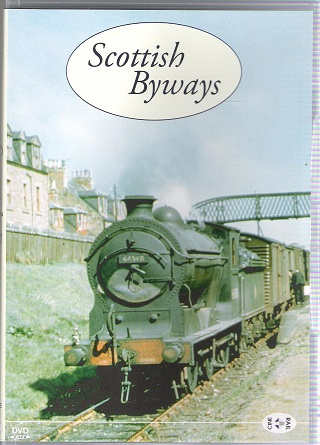 Image for Archive Series Volume 9 Scottish Byways.