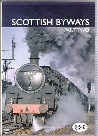 Image for Archive Series Volume 15 Scottish Byways: Part Two.