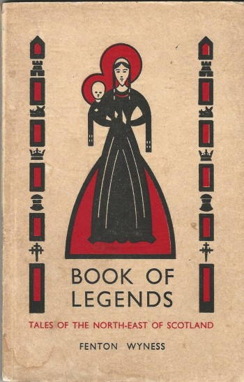Image for Book of Legends.