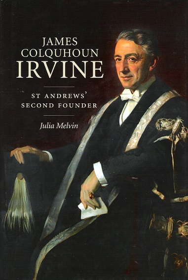 Image for James Colquhoun Irvine.