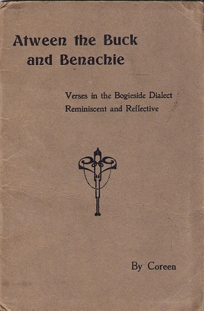 Image for Atween the Buck and Benachie.