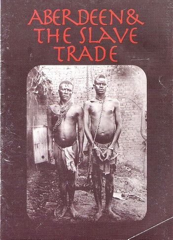Image for Aberdeen & The Slave Trade.