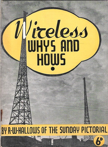 Image for Wireless Whys and Hows.