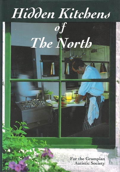 Image for Hidden Kitchens of the North.