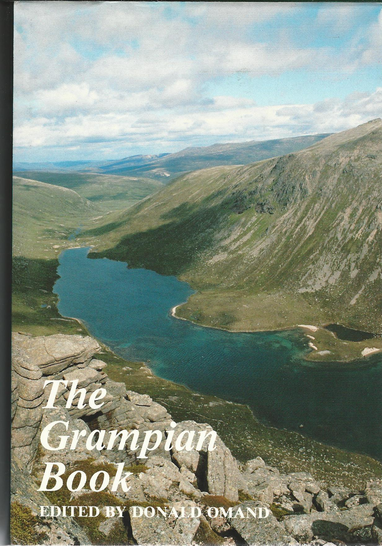 Image for The Grampian Book.