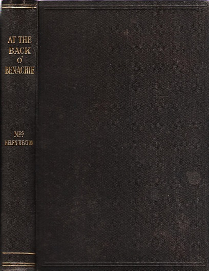 Image for At The Back o' Benachie.