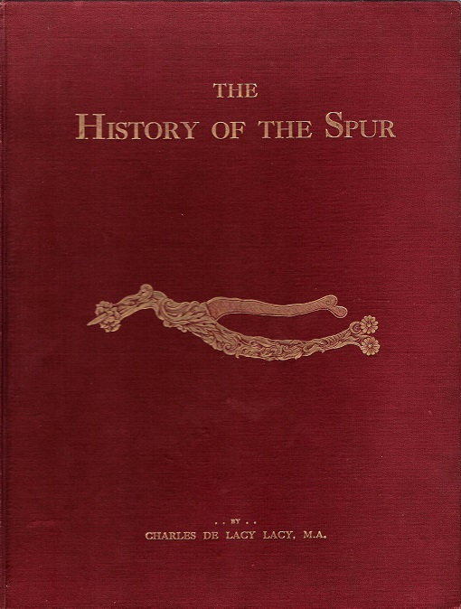 Image for The History of the Spur.