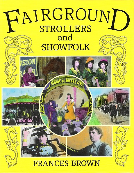 Image for Fairground Strollers and Showfolk.