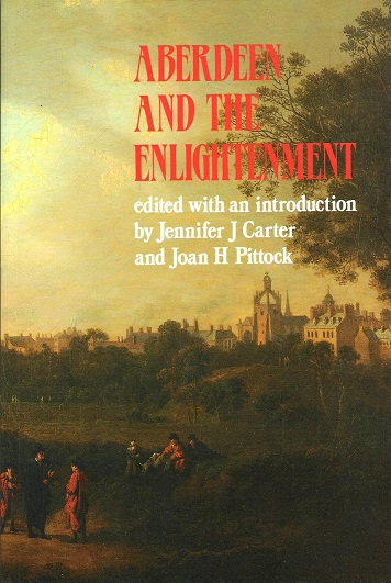 Image for Aberdeen and the Enlightenment.