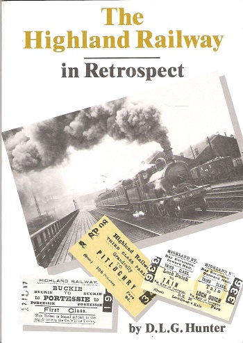 Image for The Highland Railway in Retrospect.