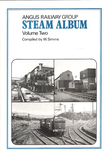 Image for Steam Album Volume Two.