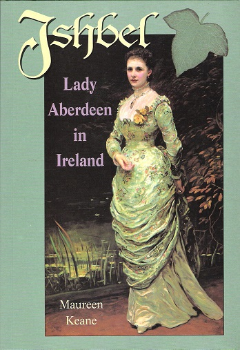 Image for Ishbel: Lady Aberdeen in Ireland.