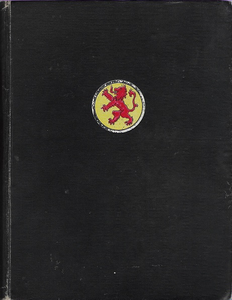 Image for The History of the Fifteenth Scottish Division 1939-1945.