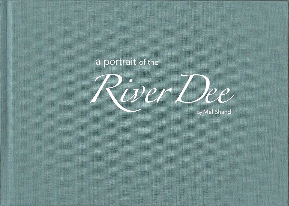 Image for A Portrait of the River Dee.