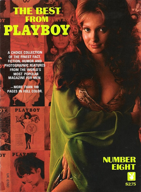 Image for The Best from Playboy Number Eight.