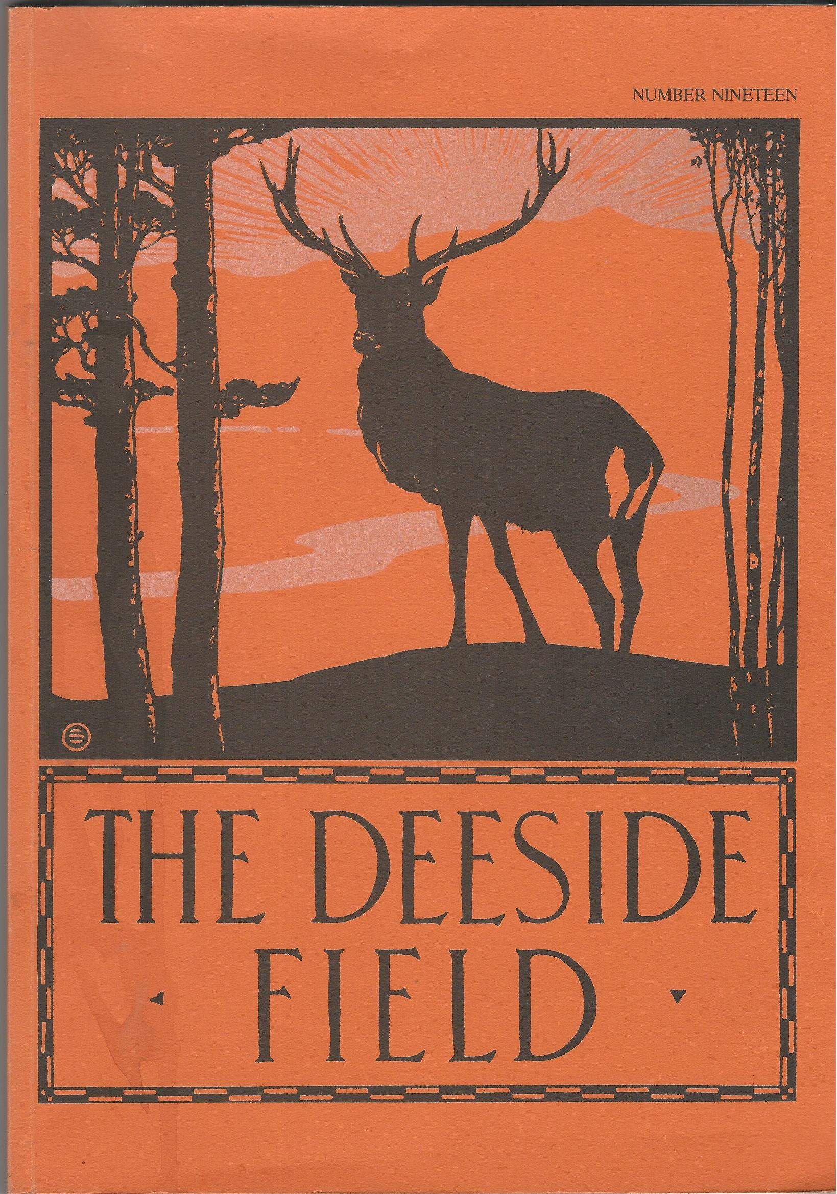 Image for The Deeside Field: Number 19