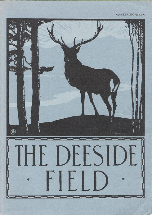 Image for The Deeside Field: Number 18.