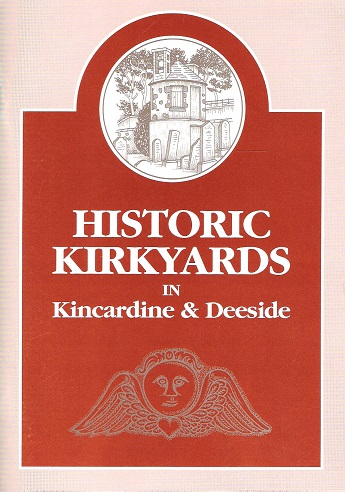 Image for Historic Kirkyards in Kincardine & Deeside.