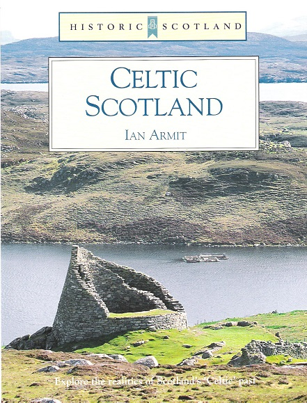 Image for Celtic Scotland.