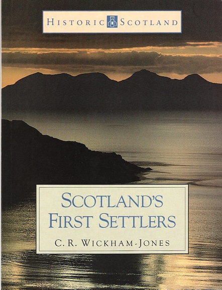 Image for Scotland's First Settlers.