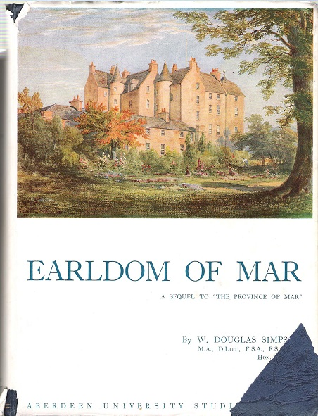 Image for Earldom of Mar.