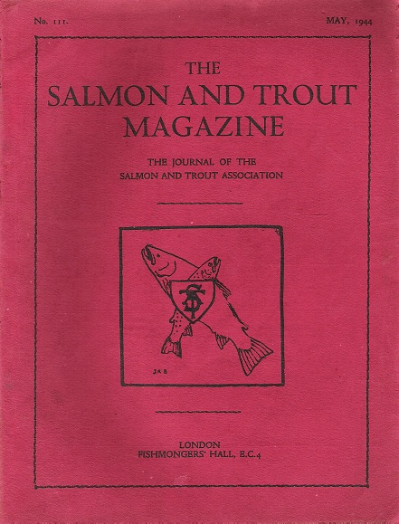 Image for The Salmon and Trout Magazine: Number 111.