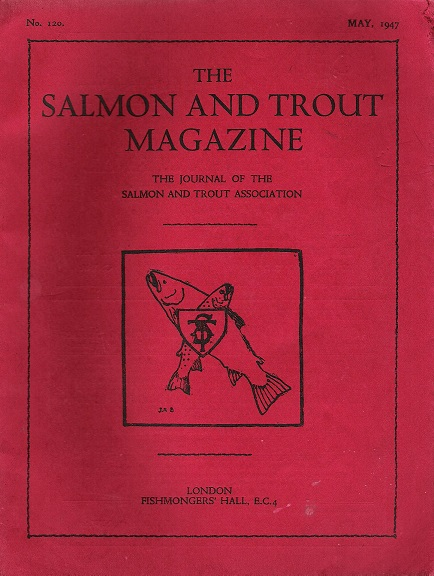 Image for The Salmon and Trout Magazine: Number 120.